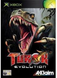 Acclaim Turok Evolution (Xbox)