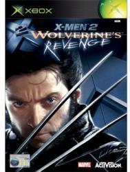 Activision X-Men 2 Wolverine's Revenge (Xbox)