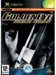Electronic Arts GoldenEye Rogue Agent (Xbox)