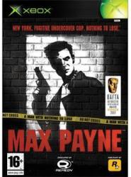 Rockstar Games Max Payne (Xbox)