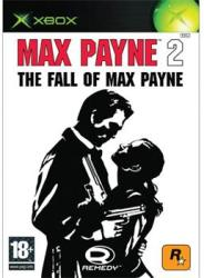 Rockstar Games Max Payne 2 The Fall of Max Payne (Xbox)