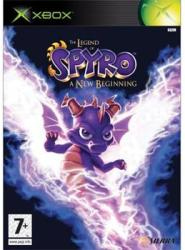Sierra The Legend of Spyro A New Beginning (Xbox)