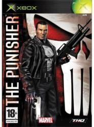 THQ The Punisher (Xbox)
