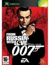 Electronic Arts James Bond From Russia with Love (Xbox)