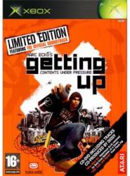 Atari Marc Ecko's Getting Up Contents Under Pressure [Limited Edition] (Xbox)
