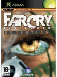 Ubisoft Far Cry Instincts Evolution (Xbox)