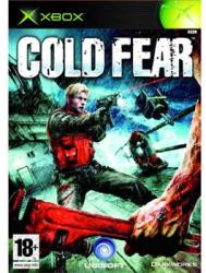 Ubisoft Cold Fear (Xbox)