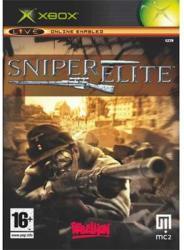 Namco Bandai Sniper Elite (Xbox)