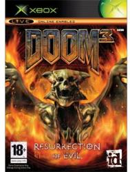 Activision Doom 3 Resurrection of Evil (Xbox)