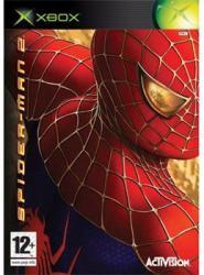 Activision Spider-Man 2 (Xbox)