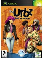 Electronic Arts The Urbz Sims in the City (Xbox)