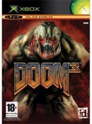 Activision Doom 3 (Xbox)