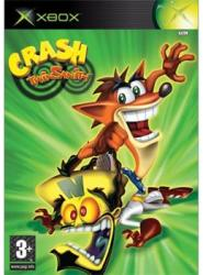 Sierra Crash TwinSanity (Xbox)