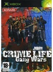 Konami Crime Life: Gang Wars (Xbox)