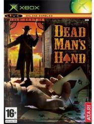 Atari Dead Man's Hand (Xbox)