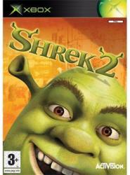 Activision Shrek 2 (Xbox)