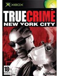 Activision True Crime New York City (Xbox)