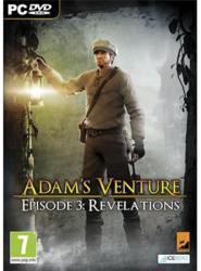 Iceberg Adam's Venture Episode 3 Revelations (PC)