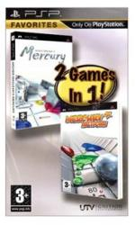 UTV Ignition Games Mercury Limited Edition (PSP)