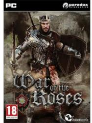 Paradox War of the Roses (PC)