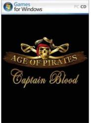 1C Company Age of Pirates Captain Blood (PC)