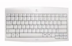 Logitech Wii Cordless Keyboard 920-000942