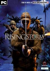 1C Company Red Orchestra 2 Rising Storm (PC)