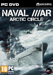 Paradox Naval War Arctic Circle (PC)