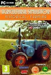 UIG Entertainment Agricultural Simulator Historical Farming (PC)