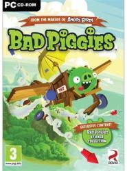 Rovio Bad Piggies (PC)