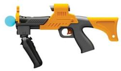 Nyko Skill Shot Tactical Rifle Attachment