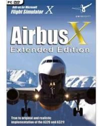 Aerosoft Airbus X [Extended Edition] (PC)