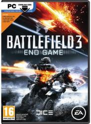 Electronic Arts Battlefield 3 End Game DLC (PC)