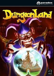 Paradox Dungeonland (PC)
