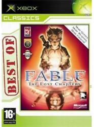 Microsoft Fable The Lost Chapters [Classics] (Xbox)
