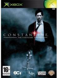 SCi Games Constantine (Xbox)