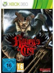 TopWare Interactive Raven's Cry (Xbox 360)