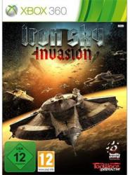 TopWare Interactive Iron Sky Invasion (Xbox 360)