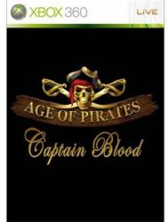 1C Company Age of Pirates Captain Blood (Xbox 360)