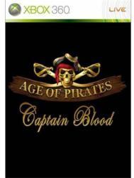 1C Company Age of Pirates Captain Blood (Xbox 360)
