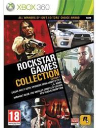 Rockstar Games Rockstar Games Collection (Xbox 360)