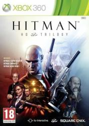 Square Enix Hitman HD Trilogy (Xbox 360)