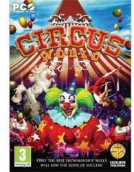 Excalibur Circus World (PC)