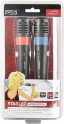 SPEEDLINK Starlet Microphone Set SL-3471