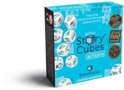 The Creativity Hub Story Cubes Actions - Sztorikocka Cselekvésekkel