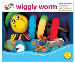 Galt Wiggly Worm - Tekeredő kukac