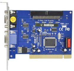 GeoVision DVR-250