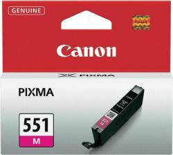 Canon CLI-551M Magenta 6510B001