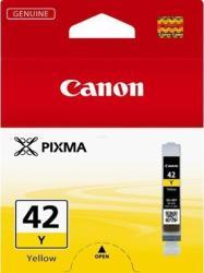 Canon CLI-42Y Yellow 6387B001