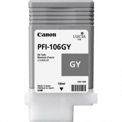 Canon PFI-106GY Grey